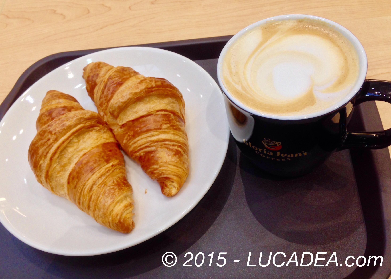Cappuccino e brioches in tutto il mondo (foto)