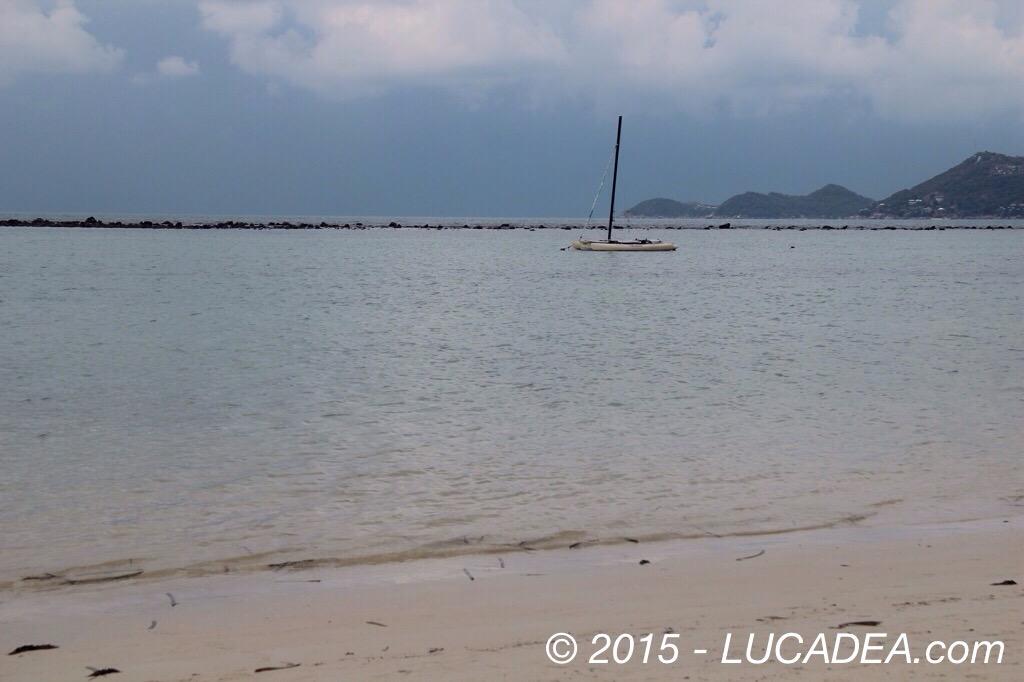 Spiagge da sogno: Chaweng in Thailandia