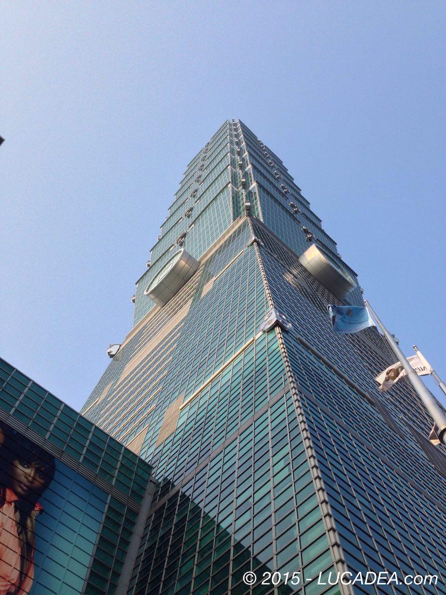 101 di Taipei