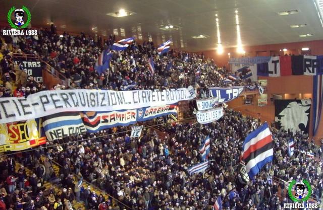 Sampdoria-Livorno 2006/2007
