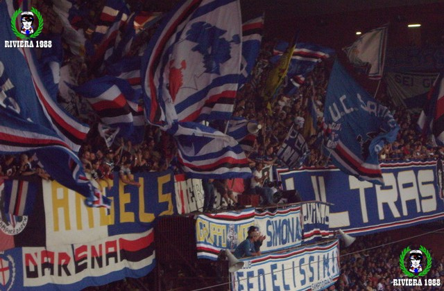 Sampdoria-Parma 2006/2007