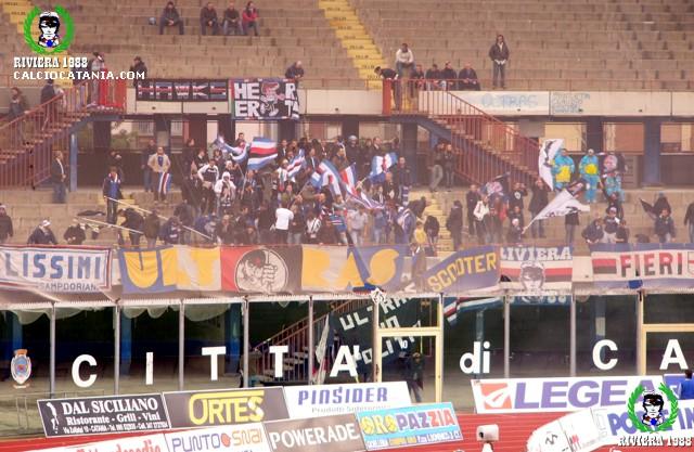 Catania-Sampdoria 2006/2007