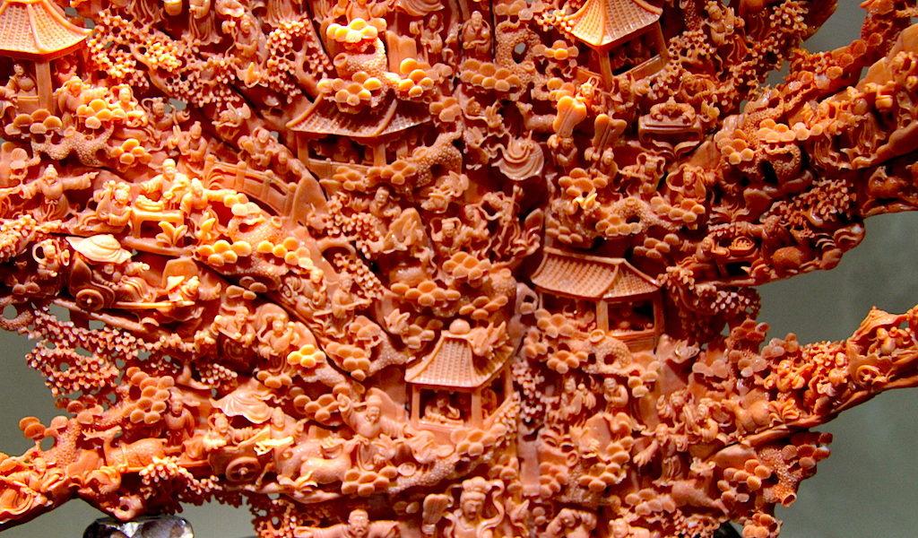 corallo taiwan