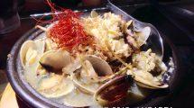 Frutti di mare alla giapponese