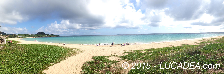 Kenting Beach