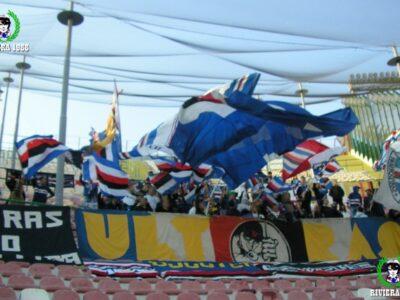 Messina-Sampdoria 2006/2007
