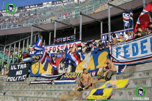 Palermo-Sampdoria 2006/2007