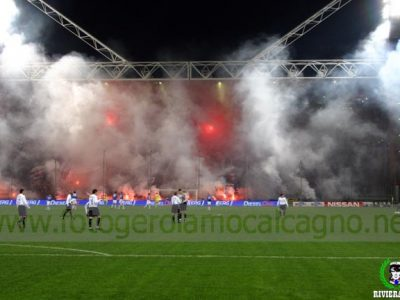 Sampdoria-Inter 2006/2007 coppa Italia