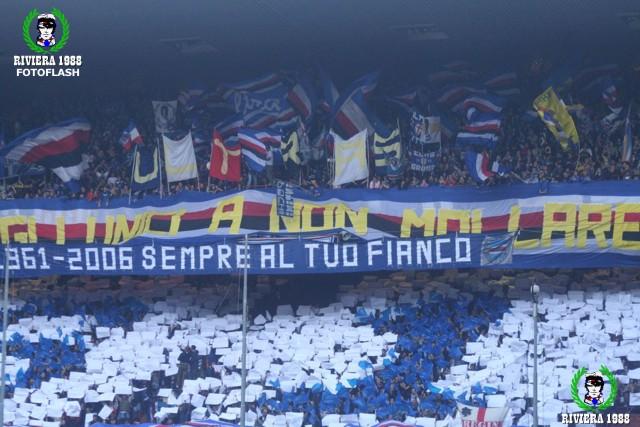 Sampdoria-Roma 2006/2007