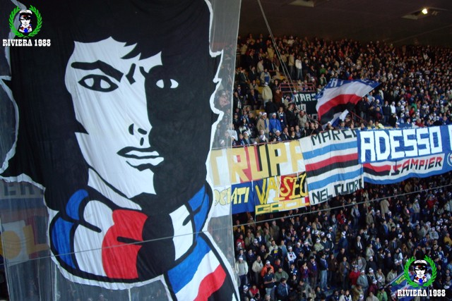 Sampdoria-Siena 2006/2007