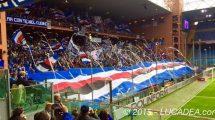 Sampdoria-Cesena 2014/2015
