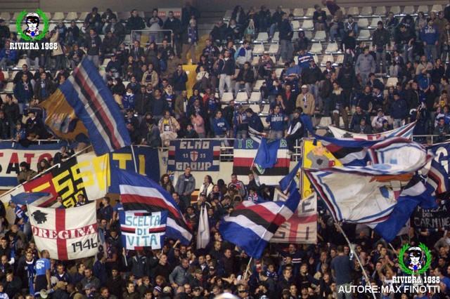 Torino-Sampdoria 2006/2007