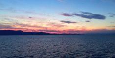 Rosso di sera... Foto di tramonto (foto)