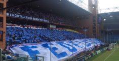 Sampdoria-Inter 2015/2016