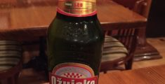 Birra Ozujsko: bionda croata