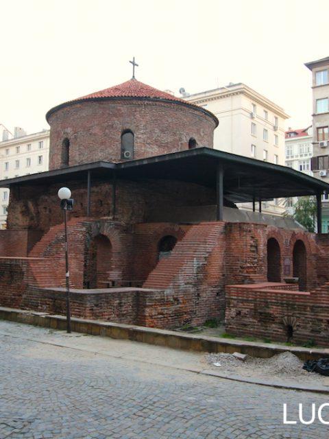 Chiesa di San Giorgio a Sofia