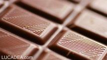 Cioccolata al latte macro