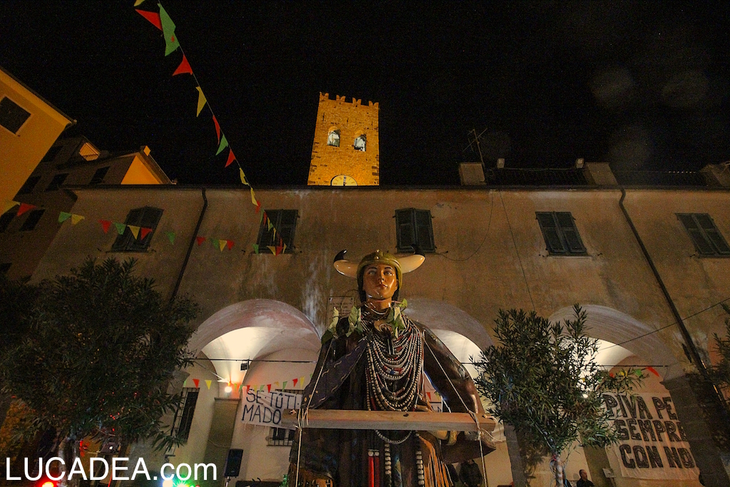 Festa dei Becchi di Monterosso 2015