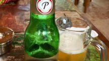 Birra Presidente: bionda di Santo Domingo