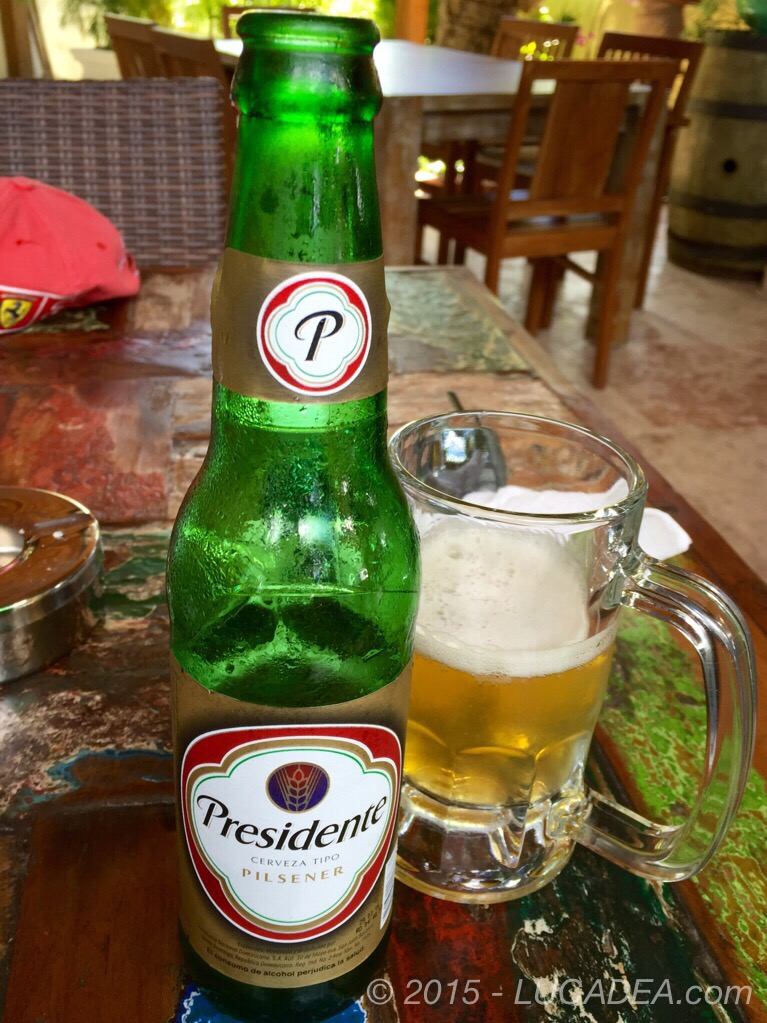 Birra Presidente