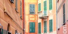 Via della Chiusa e Carruggio (foto)