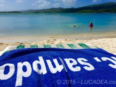 Blucerchiato in Honduras