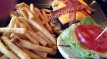 Hamburger in Usa (foto)