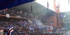 Sampdoria-Napoli 2015/2016
