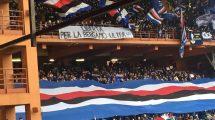 Sampdoria-Atalanta 2015/2016