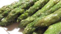Asparagi passati in padella: piatto semplice ma buono