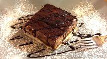 Tiramisù al piatto dalla pizzeria Cinciarin a Casarza (foto)