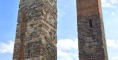 Torri medievali di Savona