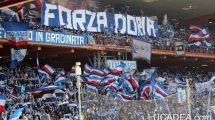 Sampdoria-Udinese 2015/2016