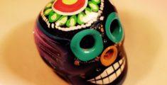 Teschio messicano calaca (foto)