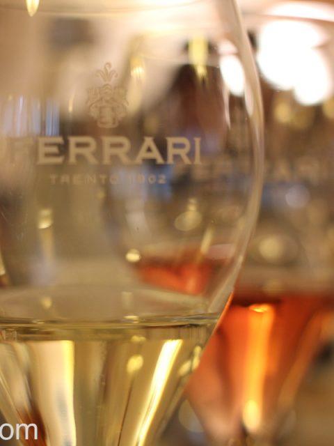 Visita alle Cantine Ferrari a Trento