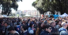 Street Food a Genova, 10 aprile 2016