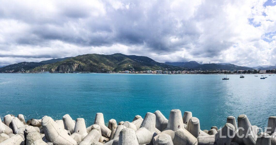 Panoramica della Baia delle Favole