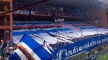 Sampdoria-Genoa 2015/2016