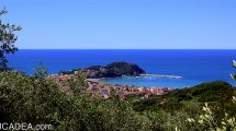 Le due Baie di Sestri in time-lapse (video)