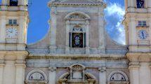 La Basilica di Santo Stefano a Lavagna (foto)