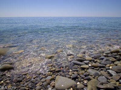 Spiaggia di Corniglia