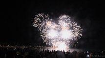 2016 - La festa patronale di Nostra Signora dell'Orto e i fuochi d'artificio