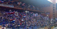 Sampdoria-Palermo 2016/2017
