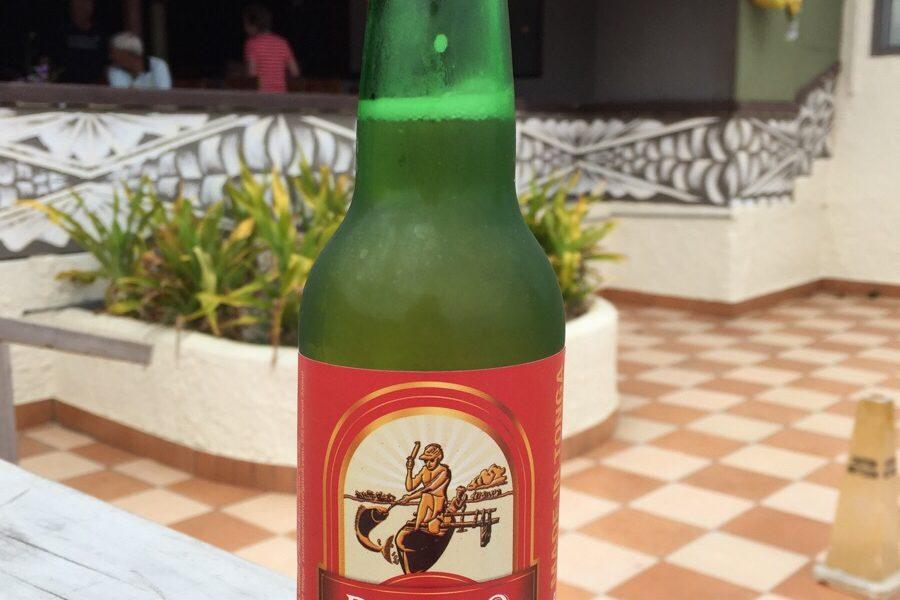 birra di tonga