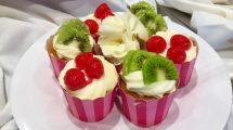 Cupcake misti (foto)