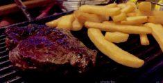 Filetto e patatine (foto)