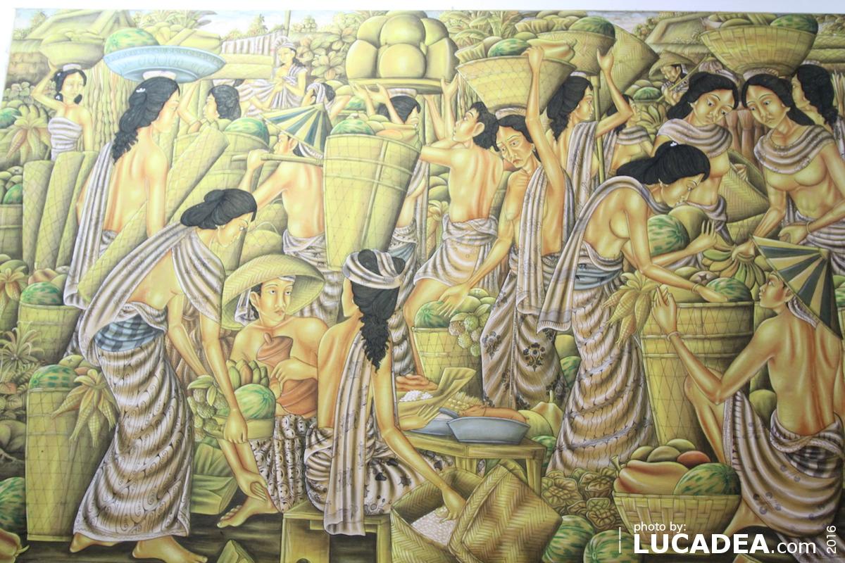 Il museo Jean P. Haydon di Pago Pago (foto)