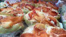 Panini con aragosta
