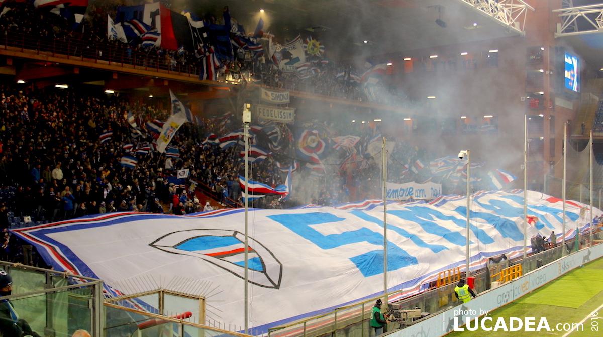 Sampdoria-Udinese 2016/2017