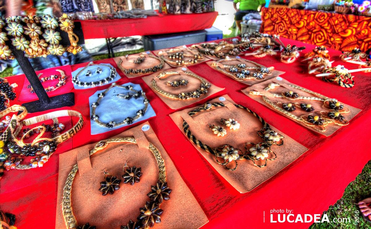 souvenir samoa